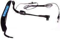 供应Shure WH30TQG  心形头戴式话筒头厂家