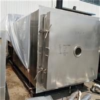 供应二手烘干机 10吨箱式干燥机