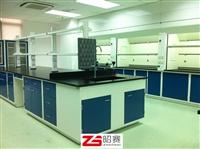钢木实验台实验桌试验台