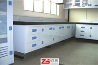 钢木实验台实验桌实验室工作台