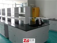 钢木实验台实验室工作台实验桌