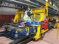 盛珲智能-专业机器人自动焊接,机器人上下料,整套方案制造商
