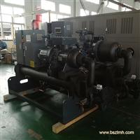工业螺杆冷冻机组
