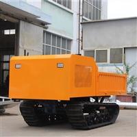 宏卓厂家 出售1吨履带运输车 供应爬山虎2吨履带运输车
