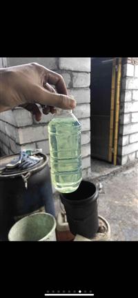 台湾台湾廠家直銷批發國6柴油報價、加氫柴油加油站燒鍋用柴油
