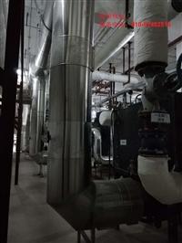 北京不锈钢烟囱制作