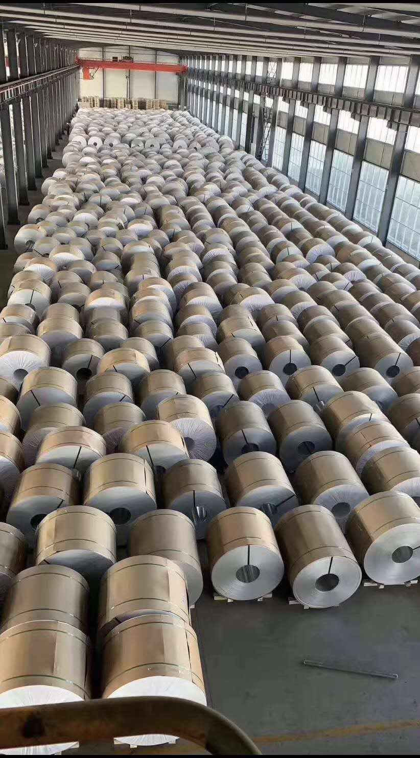 芜湖5754铝板厂家价格 以晖 1060铝卷