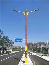 哈尔滨路灯厂-哈尔滨路灯厂家批发价-哈尔滨中博品牌路灯