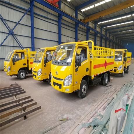 生产气瓶运输车,液化气瓶运输车,氧气瓶运输车的厂家价格