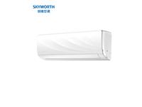 创维空调 空调挂机 节能空调 静音空调 壁挂式空调 冷暖空调