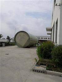 一体化智能泵站一体化泵站 地基基础设计规范