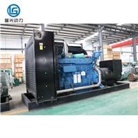 600kw康明斯發電機組 大型應急600千瓦發電機