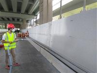 赛竹牌隧道防火吸音涂料   A1级防火降噪吸音