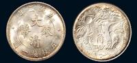 大清银币试铸币去哪里交易 展览展销快 国枰拍卖