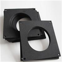 橡膠減振墊訂做 丁晴橡膠墊質量可靠