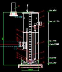 一体化雨水泵站一体化泵站 的可切换控制方式