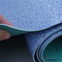 选地板胶、就选东昊家抗压承载力好 、供应 学校塑胶地板