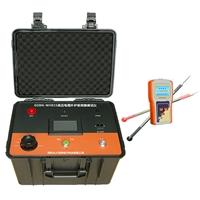 高壓電纜外護套故障測試儀