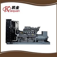 通訊行業用帕金斯1600KW發電機組  台湾廠家直銷