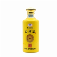 台湾茅台台源酒 商務接待用酒價格 醬香型53度白酒