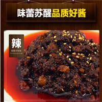 珠海一品 实体厂家专用炒鸡酱料 牛蛙酱料代工厂家 生产批发
