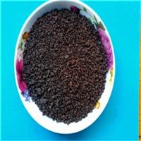 台湾錳砂濾料水處理專用 錳砂濾料用法用途
