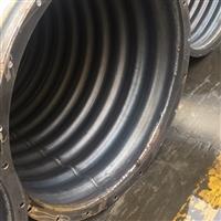 生产加工 金属波纹涵管 桥梁隧道排水管 拼装波纹管