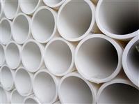 三层复合HDPE排水管热熔承插式 HDPE超静音排水管压盖柔性承插式