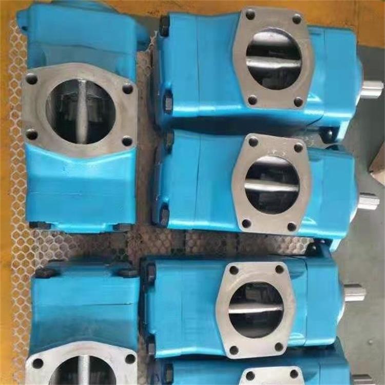 20VQ5A-1CR叶片泵厂家 压铸机叶片泵