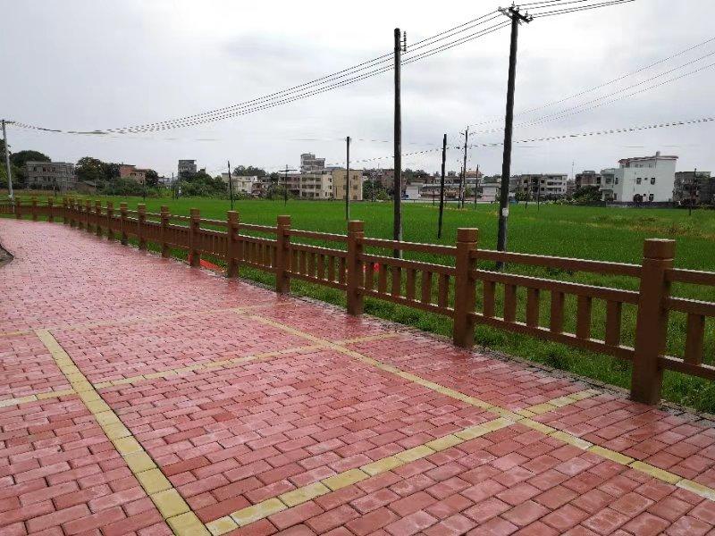 梅州混凝土透水磚批發