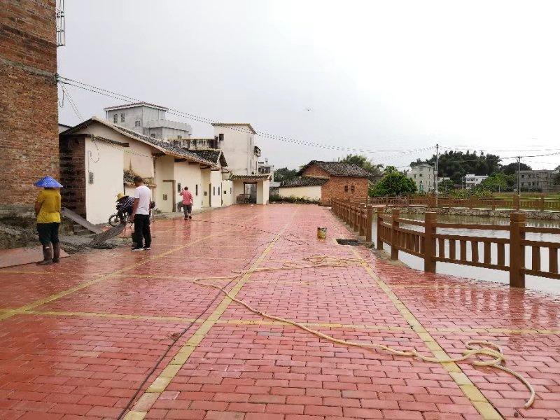 梅州混凝土透水磚廠家