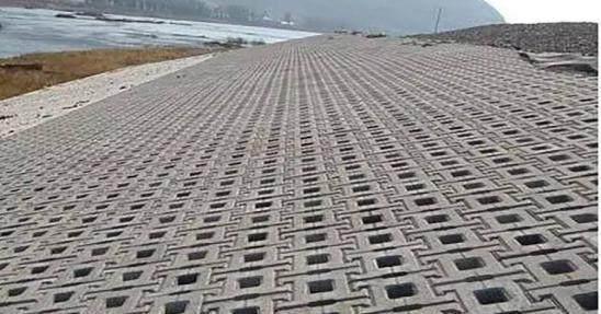 惠州人行道護坡磚批發