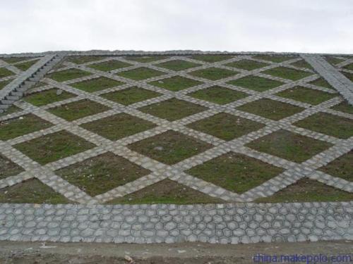 惠州人行道護坡磚價格