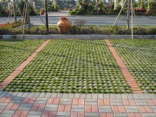 梅州混凝土植草磚廠家