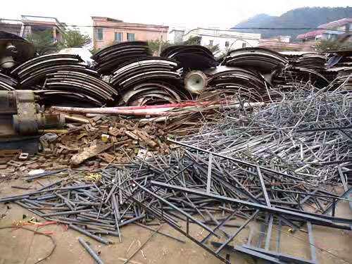 南山废铜回收公司 常年回收