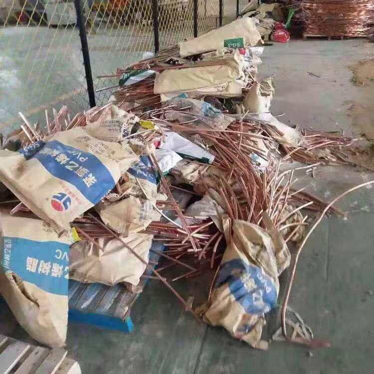 西乡废铜回收 大量回收-价格合理