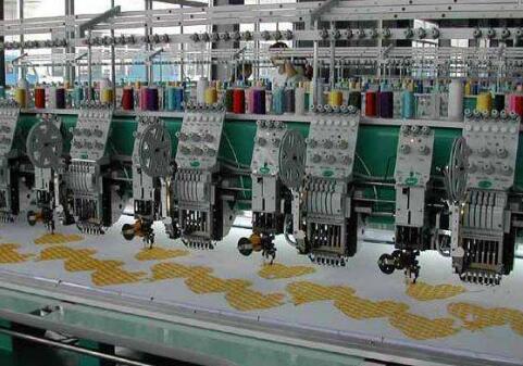 寧波小型電腦繡花機 歡迎來電垂詢