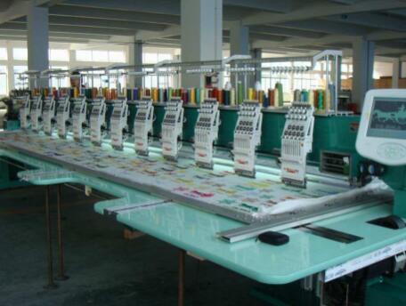 郑州高速电脑绣花机哪家好