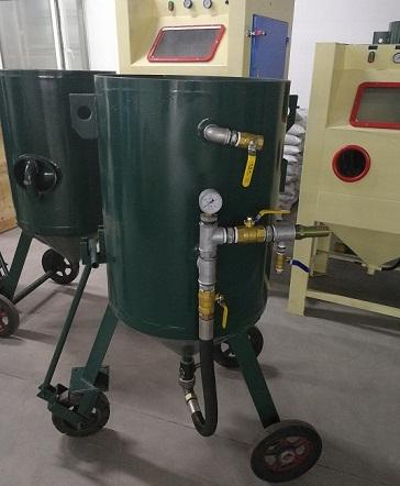 本溪高压喷砂罐厂家 技术成熟 产品稳定
