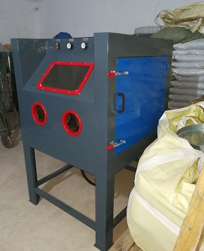 葫芦岛手动喷砂机价格 自动喷砂机