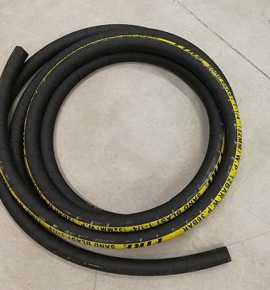 长春帘子线喷砂胶管报价 喷砂高压管 欢迎来电了解