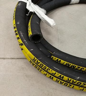 吉林帘子线喷砂胶管价格 吹砂胶管 工艺精良 性能优异