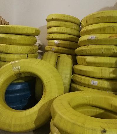 沈阳耐磨喷砂胶管品牌 喷砂高压管 精工打造 质量有保证