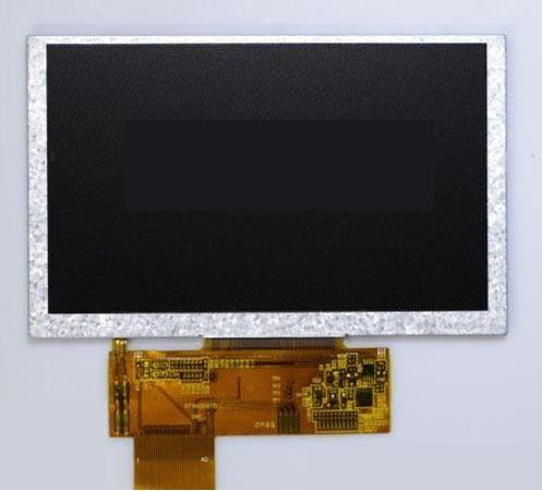 西安回收液晶屏