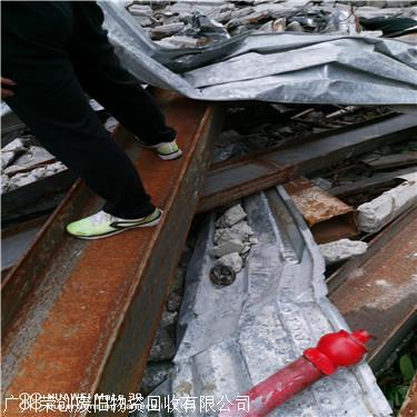 潮州废铝回收公司 钢筋回收 随叫随到上门回收