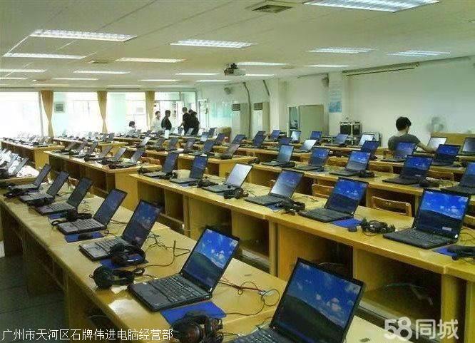 东莞高价回收电脑厂家,回收机房设备