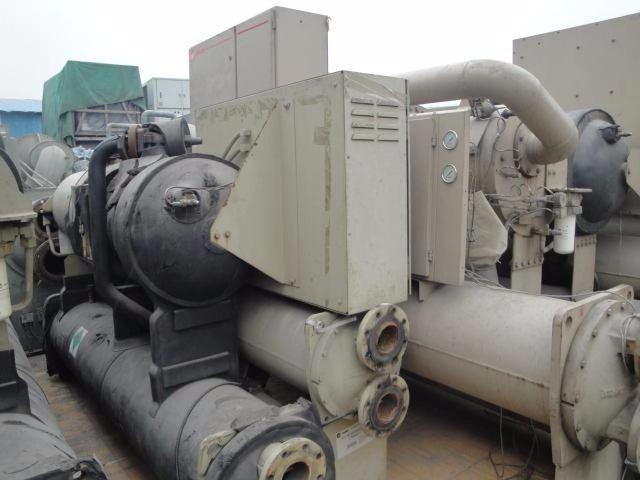 罗湖中央空调回收公司 诚信服务 全国回收