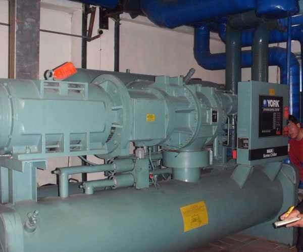 沙井中央空调回收价格 上门高价回收
