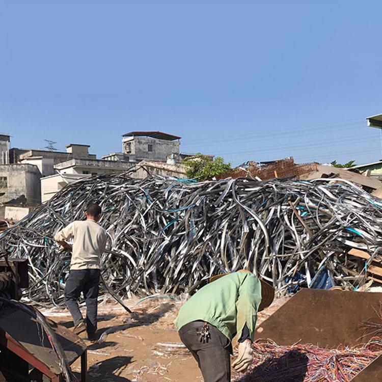 南山废钢筋回收公司 常年回收