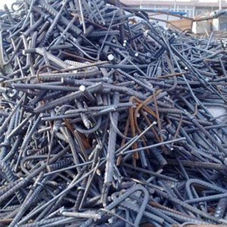 废钢筋回收价格 薄利回收 诚信经营
